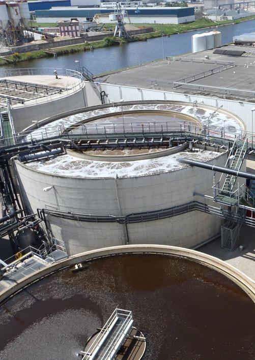 impianti biologici Hydro italia