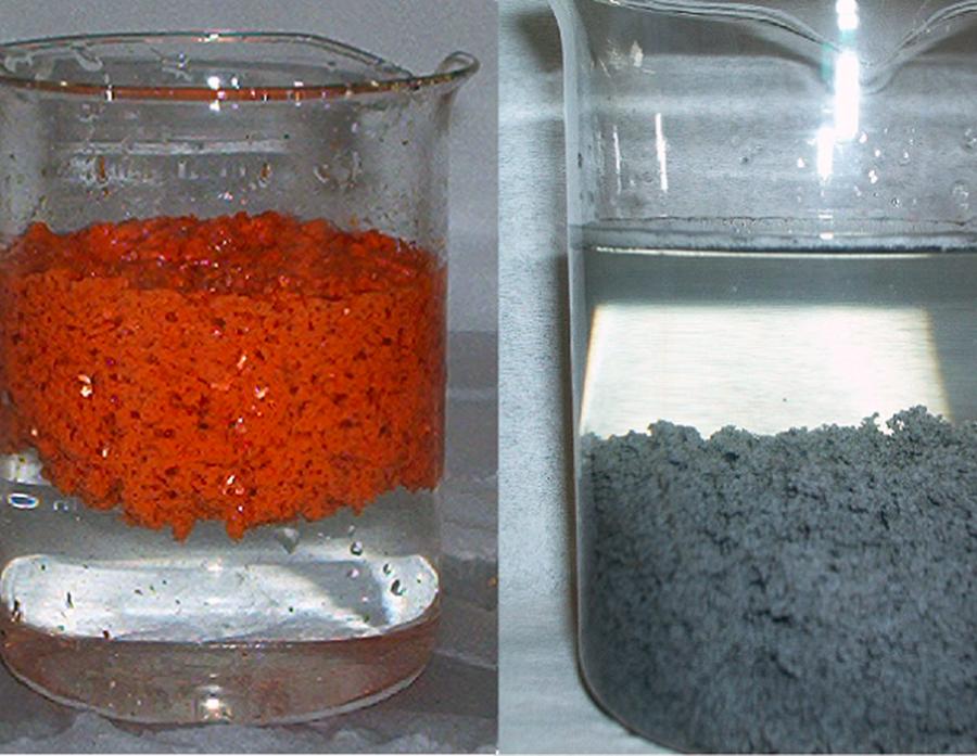 Flottazione e sedimentazione